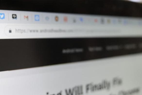 Chrome即将推出基于Microsoft Edge的标签页移动功能