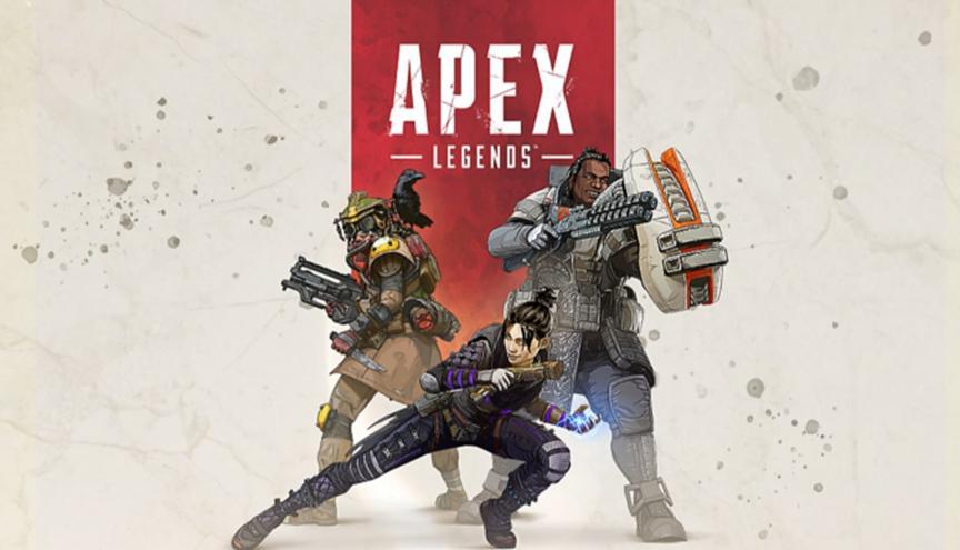 EA确保Apex Legends仍在走向移动