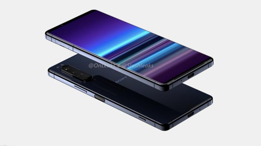 Xperia 2可能会成为索尼的首款5G手机