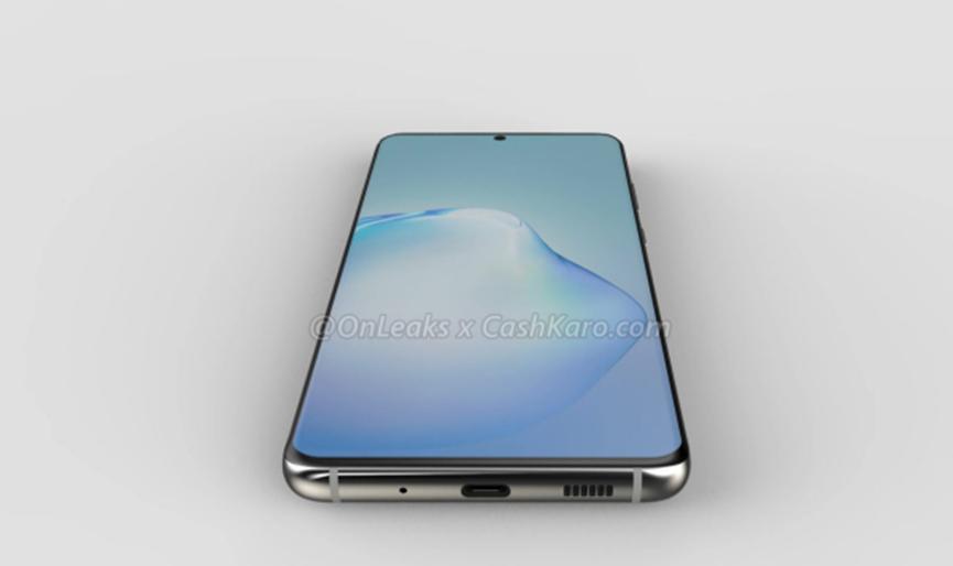 默认情况下 所有Galaxy S20手机都将设置为60Hz而不是120Hz