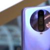 即将到来的Redmi K30 Pro可能会以相机换传感器