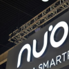 努比亚酋长前往社交媒体推广80W可充电智能手机