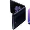 三星Galaxy Z Flip预览:金鱼草855+和超薄玻璃