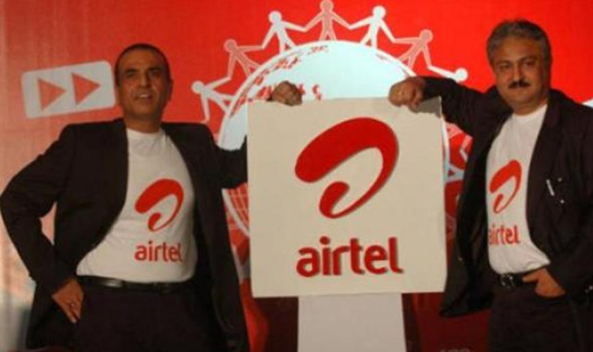由于亏损 Airtel可能会再次提高计划价格