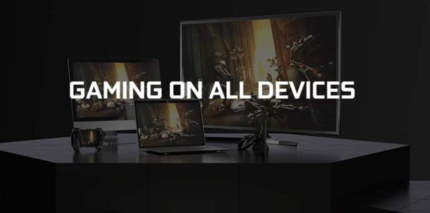 Nvidia的游戏流媒体服务GeForce  Now可与Google  Stadia竞争