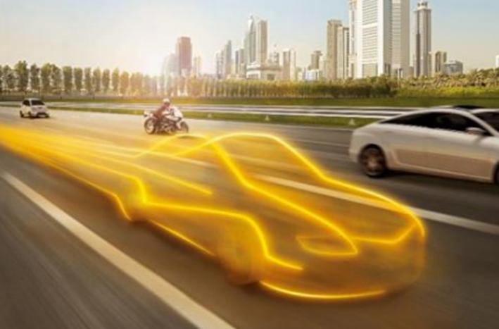 大陆老板:汽车工业的未来是电动汽车而不是环境