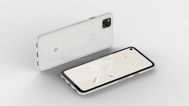 Pixel 4a几乎肯定会使用Snapdragon 730处理器