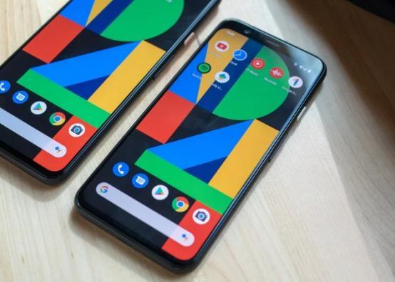 Google已开始向所有Pixel手机推出自动呼叫筛选