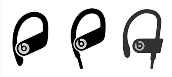 苹果的下一个无线耳塞看起来很像Beats Powerbeats Pro
