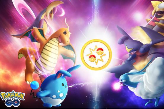 宠物小精灵GO将在线PvP战斗转变为排名联盟