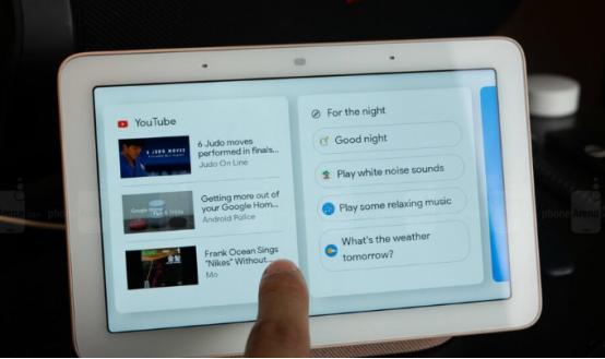 如果您着急 可以不到一个的价格获得两个Google Nest Hub单元