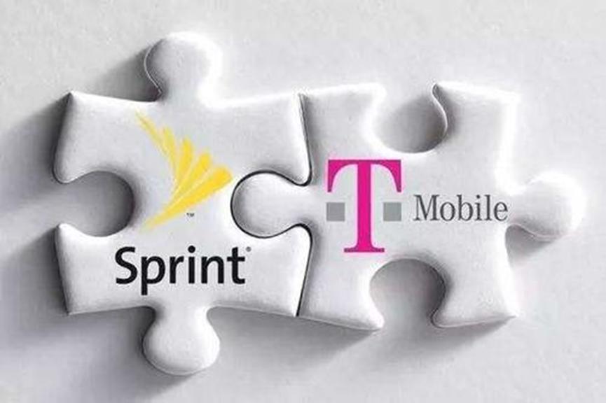 Sprint T-Mobile合并的最低赔率在争论日结束时触及华尔街
