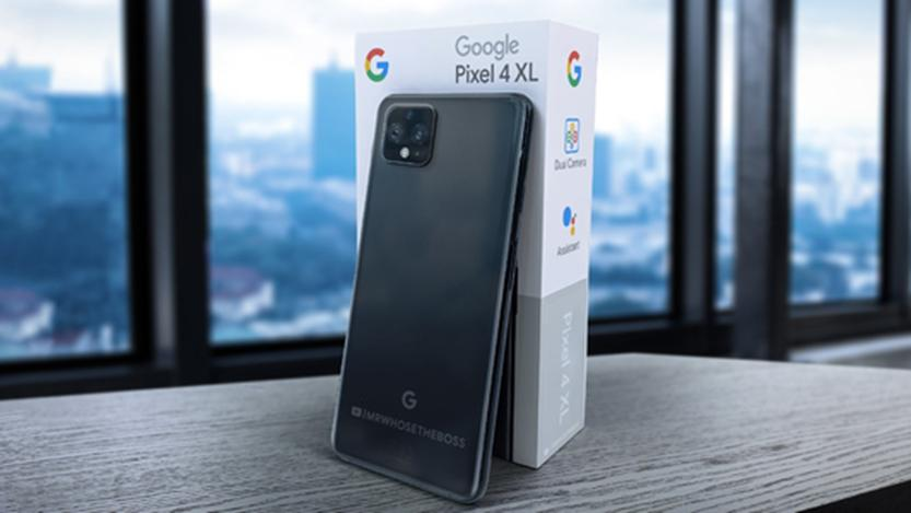 Google出售Pixel 4和4 XL的价格相当可观 几乎没有附加条件