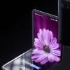 可折叠的Galaxy Z Flip具有双层显示屏和比预期更大的电池