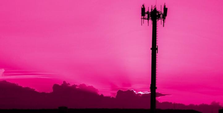 没有Dish的参与 T-Mobile-Sprint合并可能会被击落