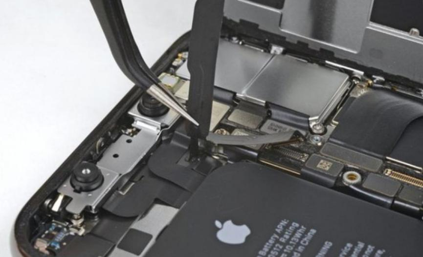 对苹果新维修计划的大规模批评