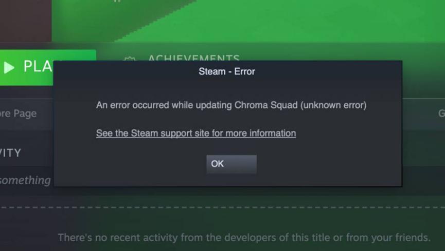 Mac上的游戏:如何用卡特琳娜修复Steam?