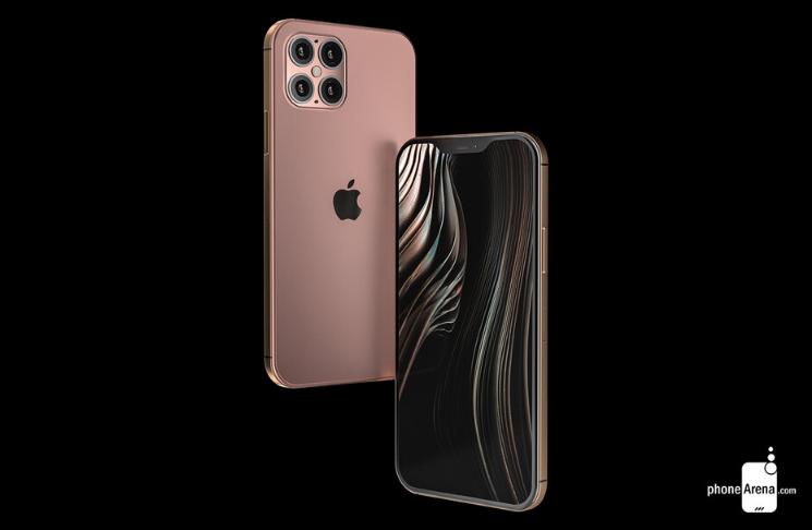 苹果A14芯片订单激增 为强劲的5G iPhone需求做准备