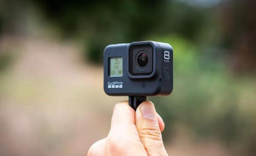 科技资讯:Hero 8将GoPro推到有史以来第二个最赚钱的季度