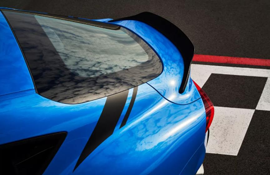 2021丰田Supra 3.0大功率颠簸 A91特别版