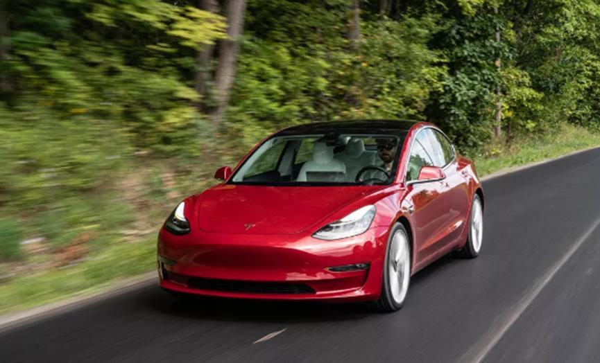 根据IIHS测试 这是迄今为止2020年最安全的汽车