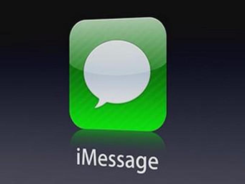 Android文本可能很快会获得此iMessage功能