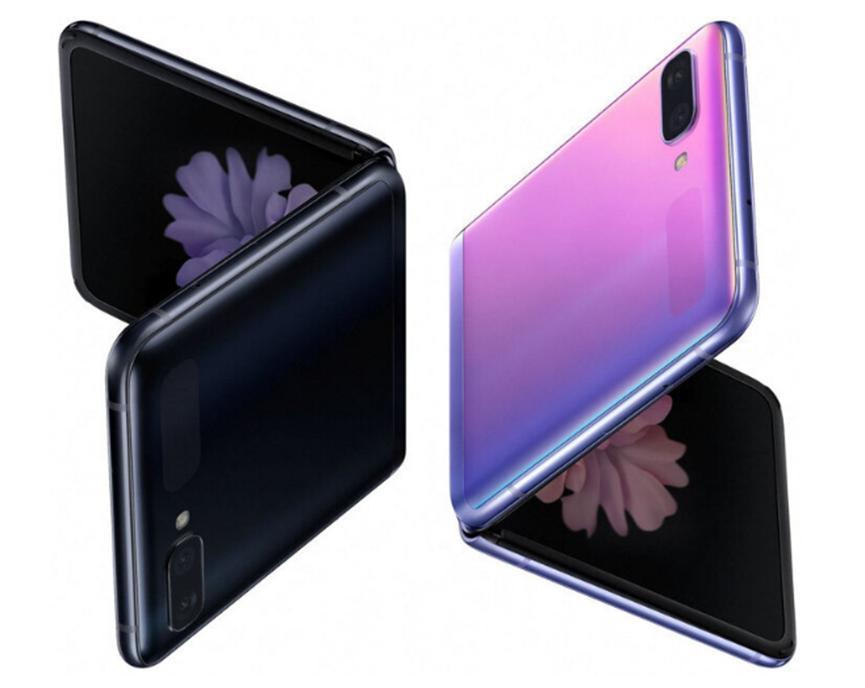韩国第一波Galaxy Z Flip在不到八小时的时间内就销售一空