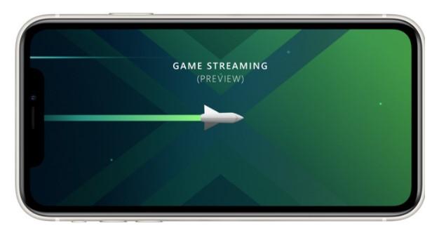 微软的Project xCloud游戏流媒体服务将出现在iPhone和iPad上