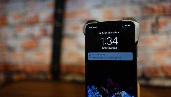 苹果在iOS 13.3.1版本发布后停止对iOS 13.3进行签名