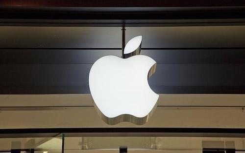 苹果将AR