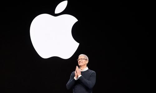 经法院裁定 苹果将对数百万的未付工资负责