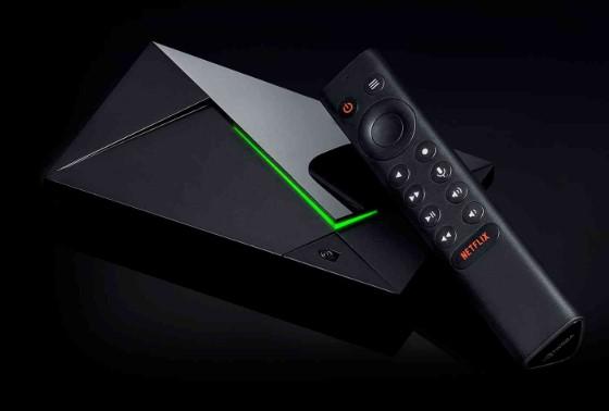 NVIDIA Shield更新带来了对新的远程Xbox Elite Series 2控制器的支持