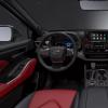 2021年丰田汉兰达XSE进行了大胆的更新