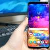 Galaxy S9开始在美国和德国更新Android 10
