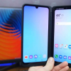 LG的Android 10更新时间表透露