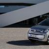 大众推出其新的e-Up全电动城市汽车 行驶里程是旧汽车的两倍