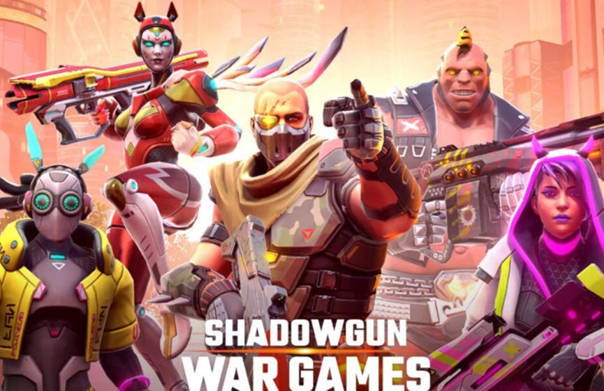 最佳战术第一人称射击游戏登陆Android和iOS