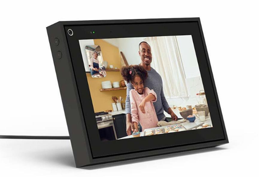 Facebook打折了Portal Mini智能显示器 但在亚马逊上更便宜