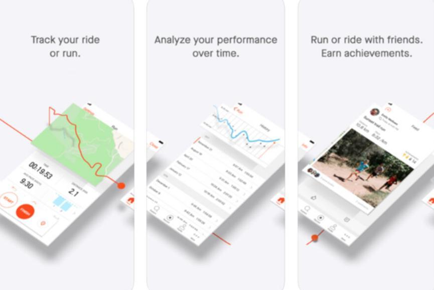 Strava for iOS更新最终增加了导入锻炼的选项