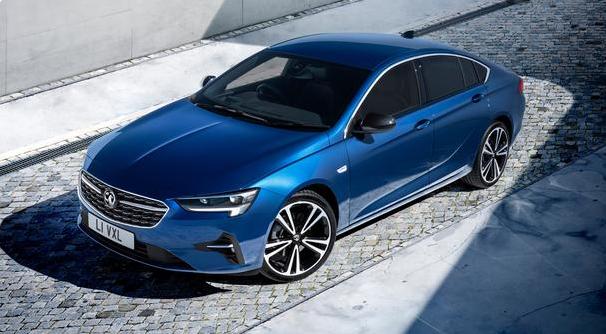 沃克斯豪尔改装Insignia轿车 新的旗舰GSi车型亮相