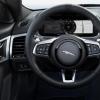 时尚的改款为Jaguar F-Type带来了2020年更鲜明的外观