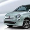菲亚特终于在其500和Panda车型上增加了混合动力 实现了电动化