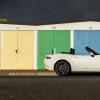 马自达更新MX-5系列后 新的GT旗舰车型亮相