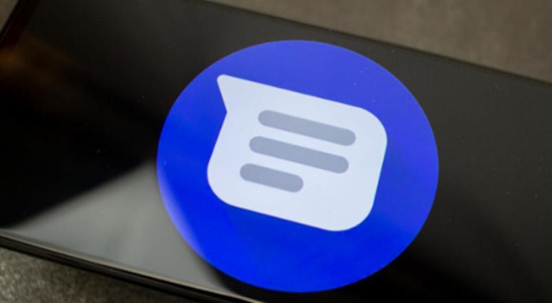 Google Messages很快将允许您进行反应 绘制图像等