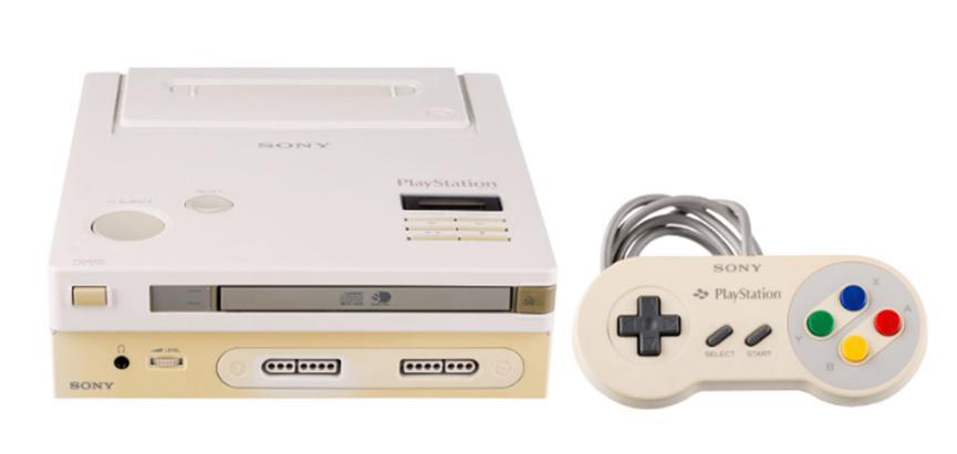 这款稀有的Nintendo Playstation在竞价战中已超过300000美元