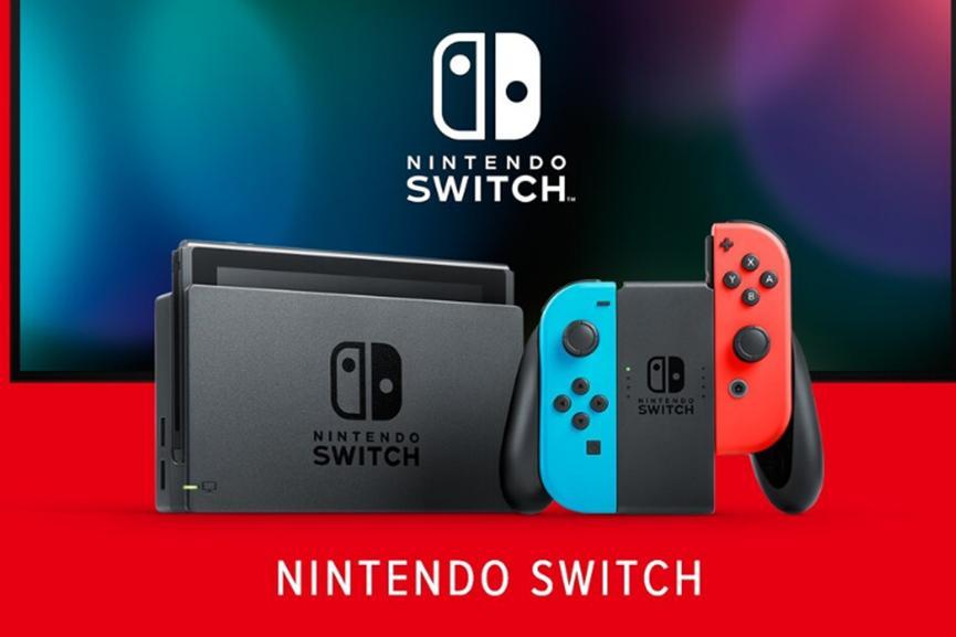 从维珍购买Huawei P Smart即可免费获得Nintendo Switch