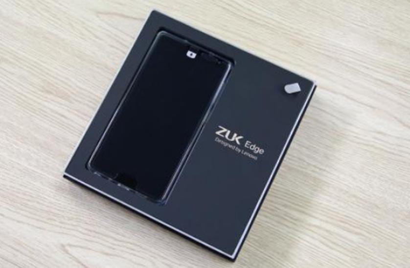 评测联想全面屏手机ZUK Edge怎么样以及联想ZUK Z2 Pro多少钱