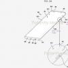 三星专利展示带有凸出的物理按钮的曲面显示器