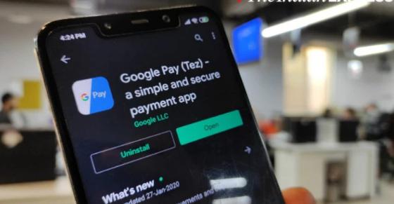 这是Google Pay如何确保用户在应用程序上安全的工作方式