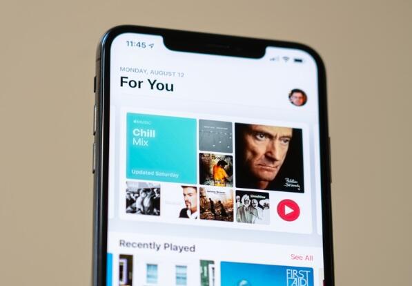 您的个性化Replay 2020播放列表已在Apple Music中提供